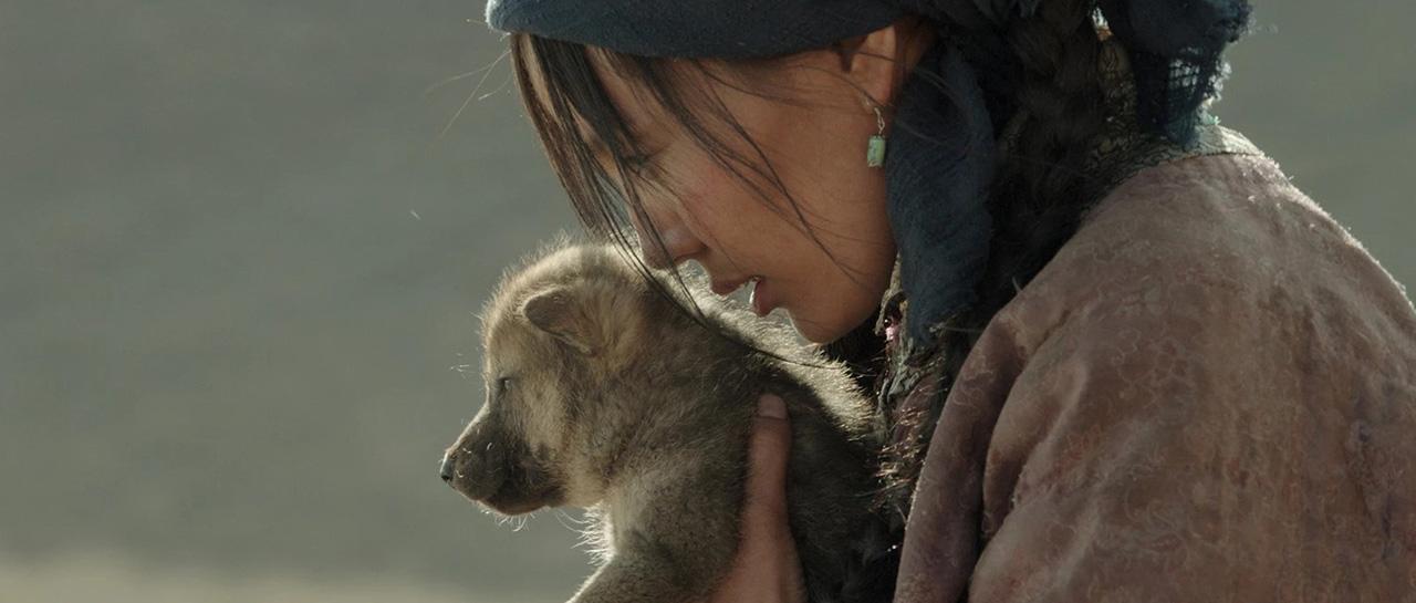 Wolf Totem / Le Dernier Loup (Jean-Jacques Annaud, 2015, China Film Group Corporation)