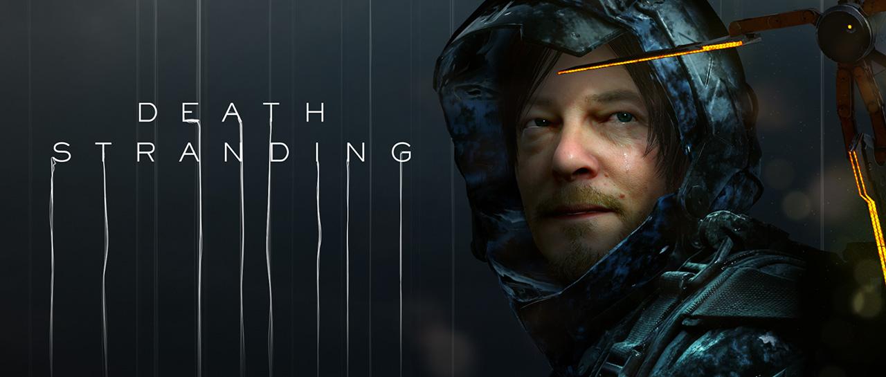 Death Stranding (Kojima Productions, 2019, Sony Interactive Entertainmeent / 505 Games)