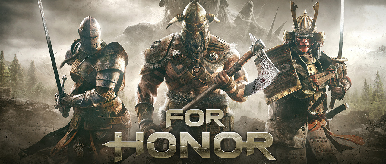 For Honor (Ubisoft Düsseldorf (Blue Byte) Ubisoft Montréal, 2017, Ubisoft)