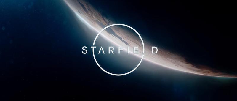 Starfield, nouvelle licence chez Bethesda Game Studios (aux côtés de The Elder Scrolls et Fallout)