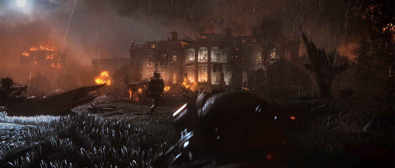 Call of Duty: Modern Warfare 2 Remastered (Infinity Ward Beenox Studio, 2020, Activision Blizzard)
