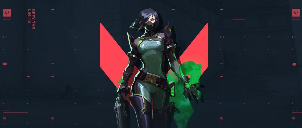 Valorant (Riot Games, 2020, Riot Games)