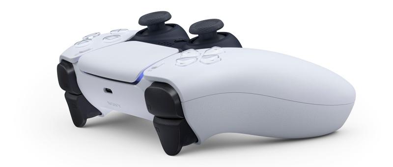 La DualSense est la manette aux retours haptiques et sensoriels de la Playstation 5
