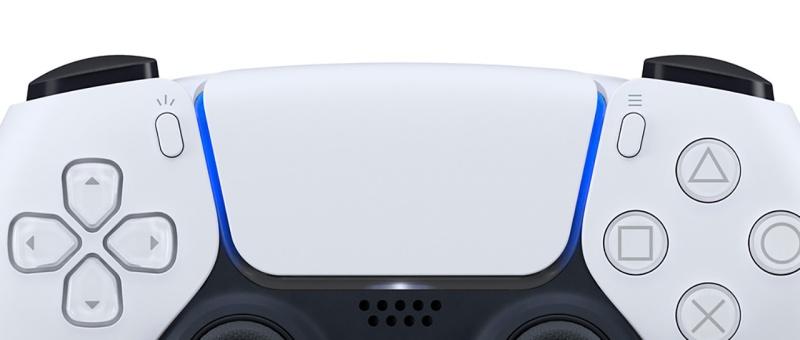 La fonction Share de la DualShock 4 devient la fonction Create sur la DualSense