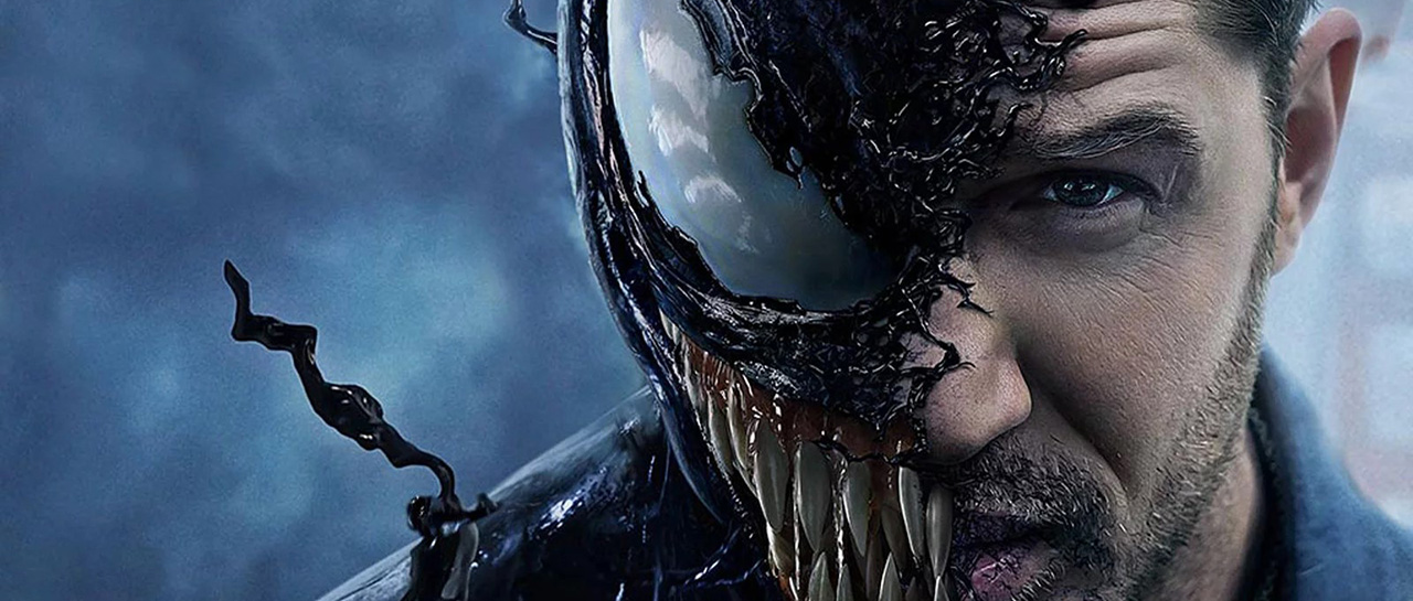 Tom Hardy - Venom: Let There Be Carnage (Andy Serkis, 2021, Sony Pictures)
