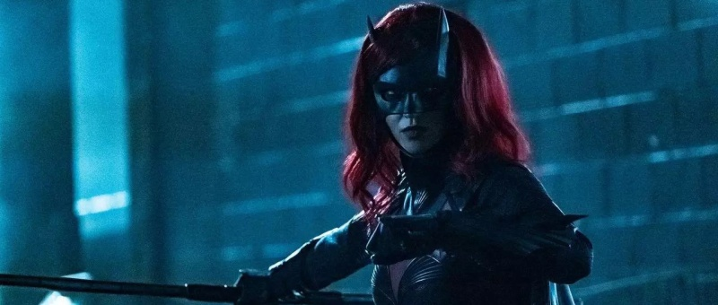 Ruby Rose / Batwoman - The CW - Berlanti Productions - Warner Bros Television