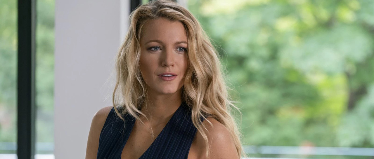 Blake Lively (A Simple Favor, L'ombre d'Emily, Paul Feig, 2018)