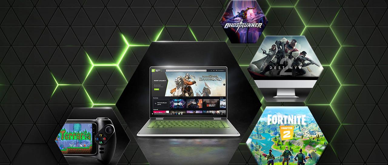 GeForce NOW (NVIDIA Corporation)