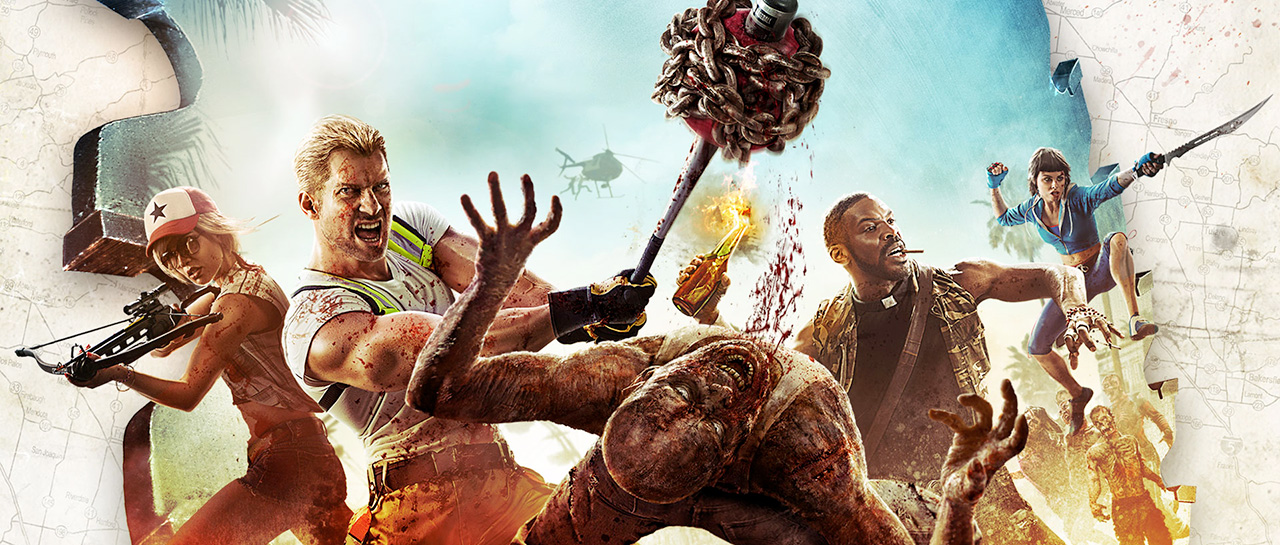Dead Island 2 (Deep Silver - Koch Media)