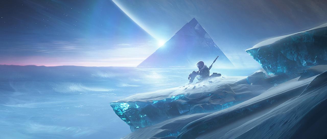 Destiny 2 - Beyond Light Expansion - Bungie