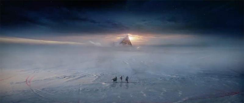 Destiny 2 - Bungie Stream - Beyond Light Expansion - Reveal Trailer