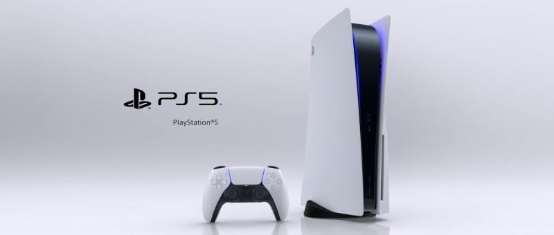 Playstation 5 - Sony Interactive Entertainment