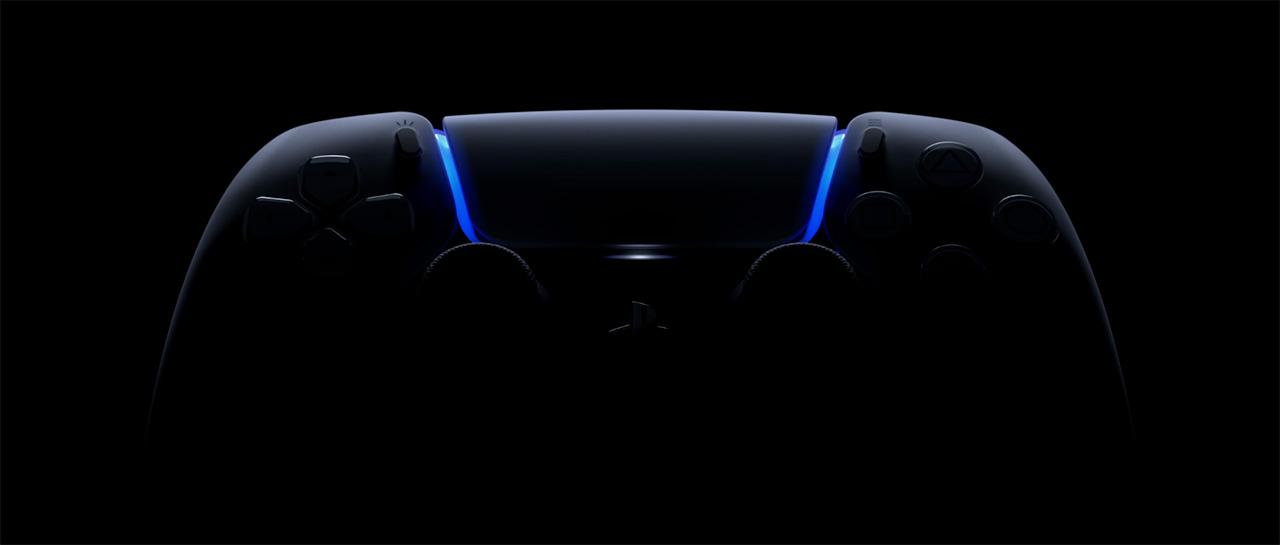 PS5 / Playstation 5 - DualSense - Sony Interactive Entertainment