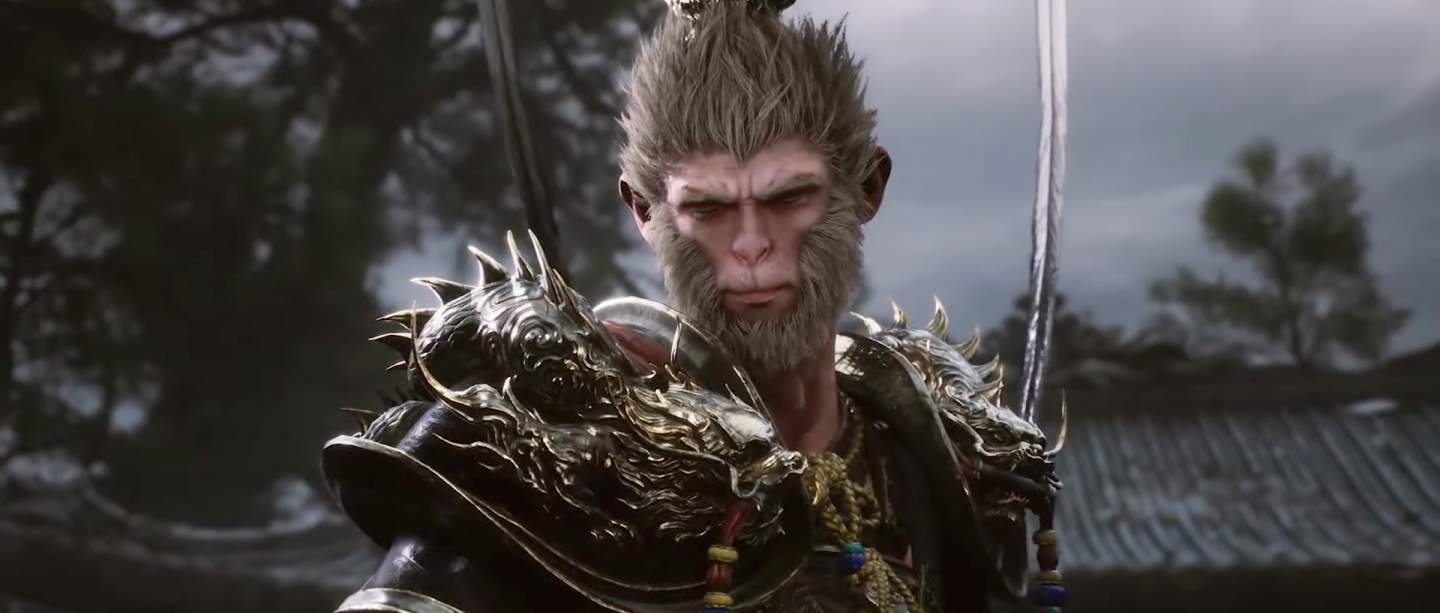 Black Myth : Wukong - Game Science
