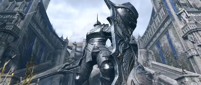 Demon's Souls Remake - Bluepoint Games - Sony Worldwide Studios