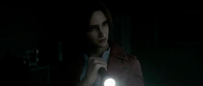 Resident Evil Infinite Darkness - Claire Redfield - Teaser - Netflix