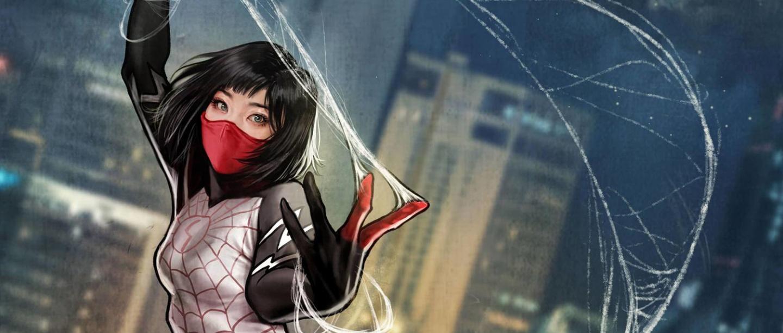 Silk - Cindy Moon - Marvel Comics