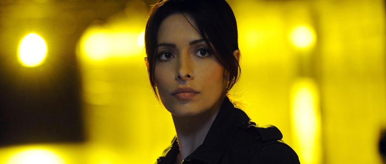 Sarah Shahi - Shaw - Person of Interest