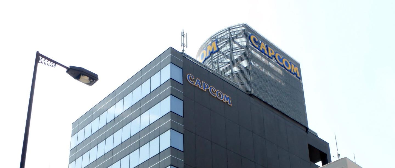 CAPCOM Building, Japan
