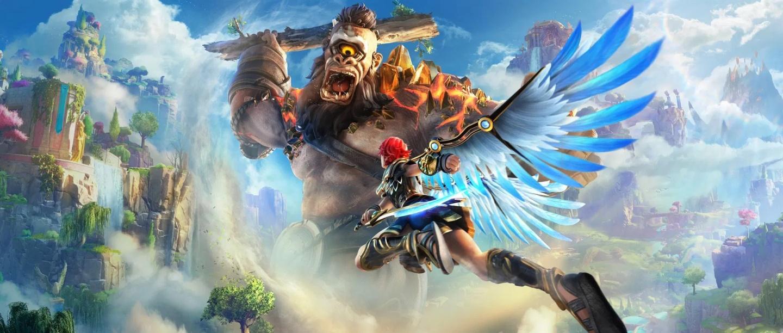 Immortals : Fenyx Rising - Poster - Ubisoft