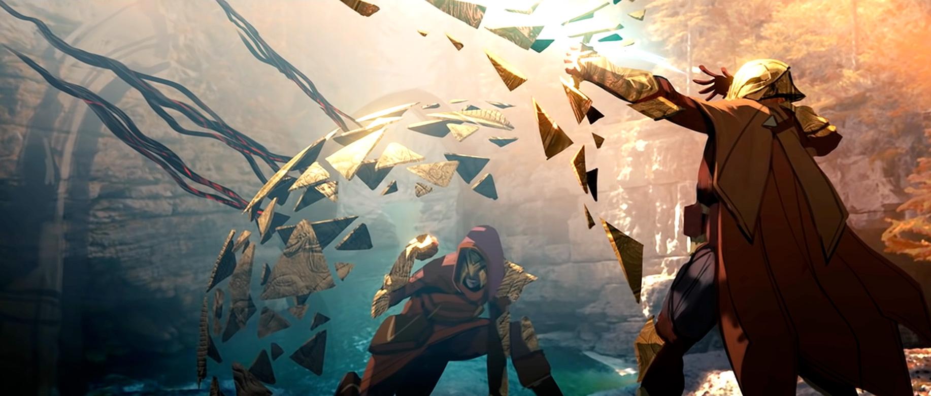 Dragon Age 4 - Concept Art