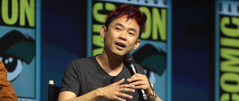 James Wan (2018 San Diego Comic Con International) © Gage Skidmore