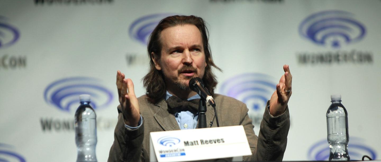 Matt Reeves - 2014 WonderCon - Anaheim Convention Center © Gage Skidmore