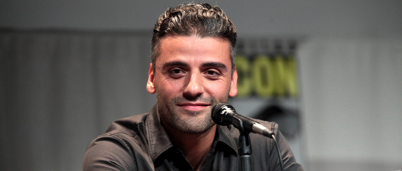 Oscar Isaac - San Diego Comic Con International - 2015