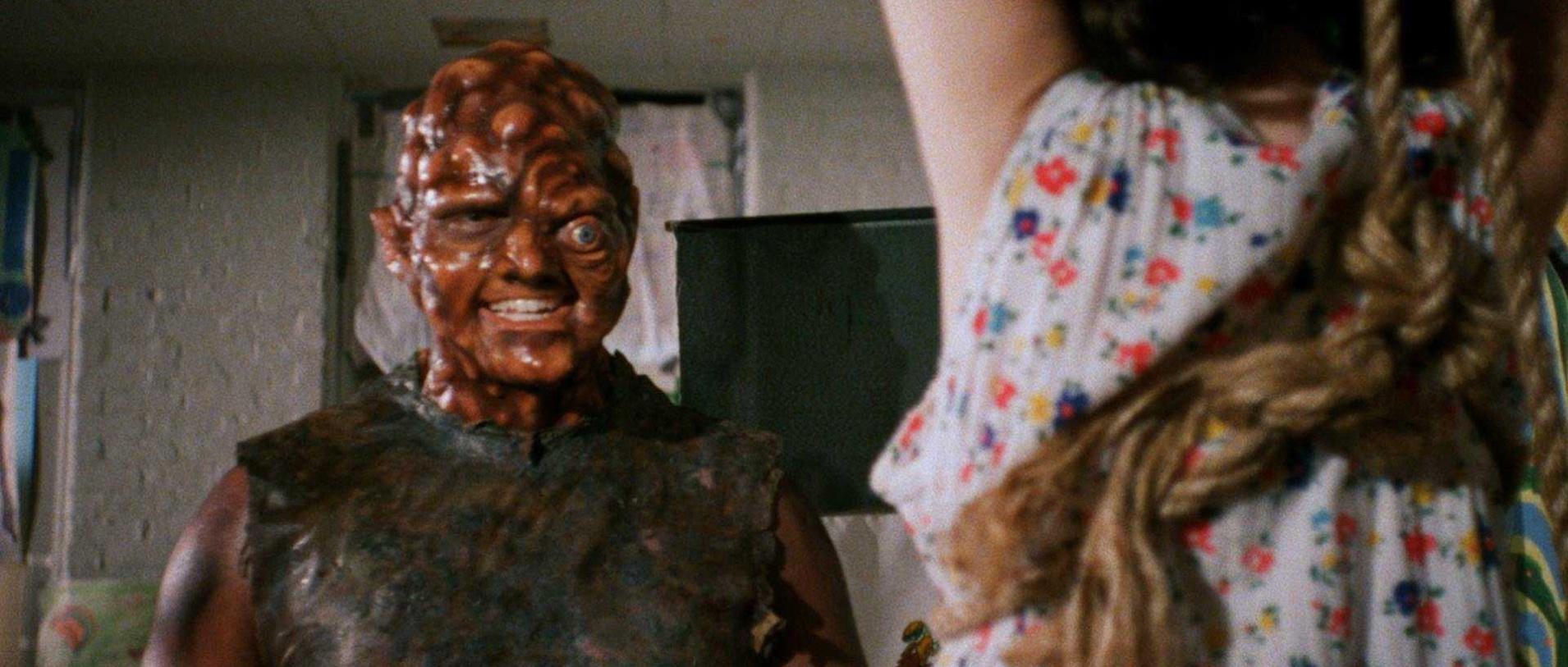 Toxic Avenger (1984) - Troma Entertainment