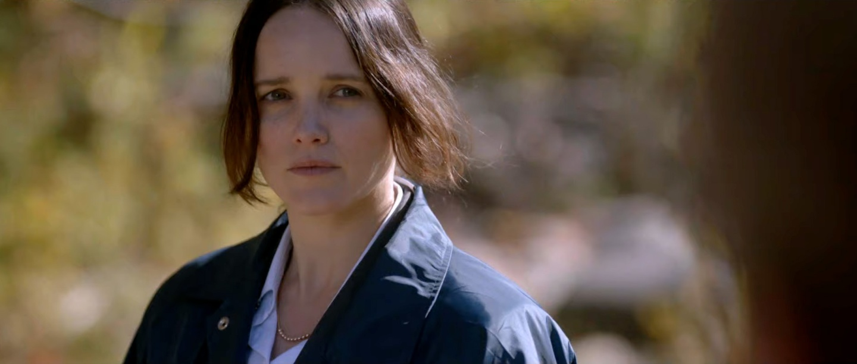 Clarice - Rebecca Breeds - CBS Television Studios