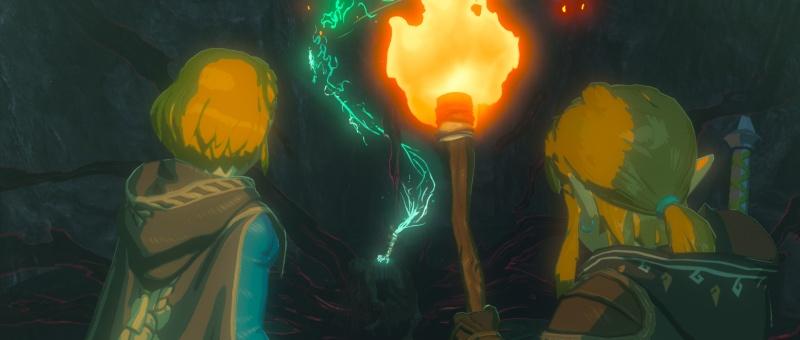 Screenshot - The Legend of Zelda - Breath of the Wild - Sequel