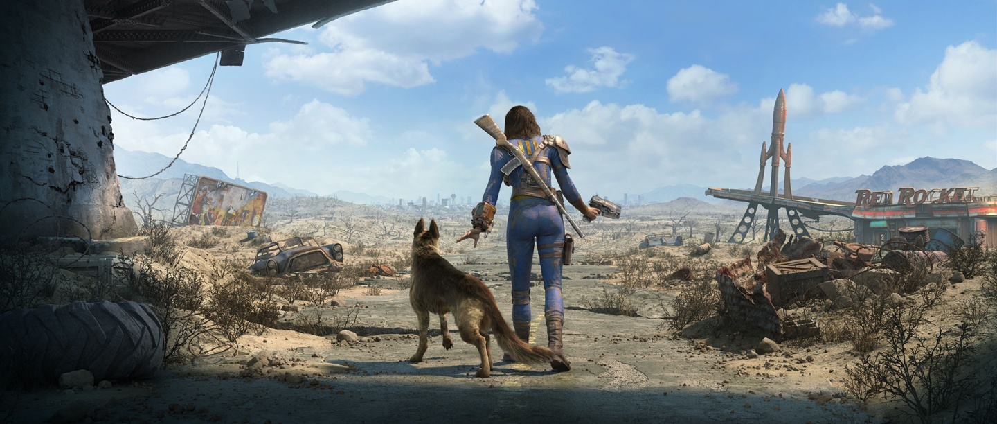 Fallout 4 - Bethesda Softworks