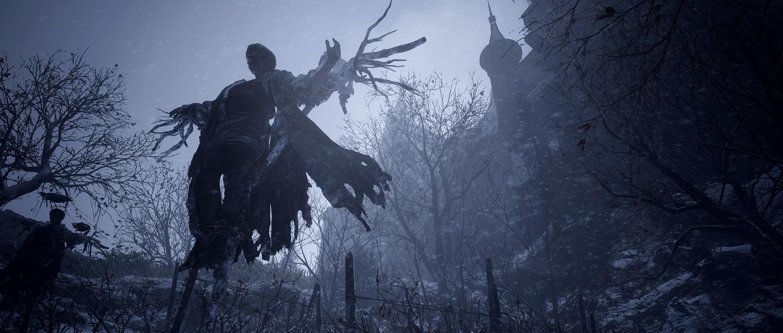 Resident Evil Village - Screenshot - Capcom